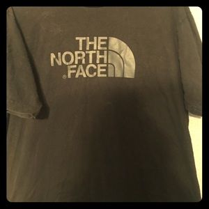 The North Face Men's T shirt, Large